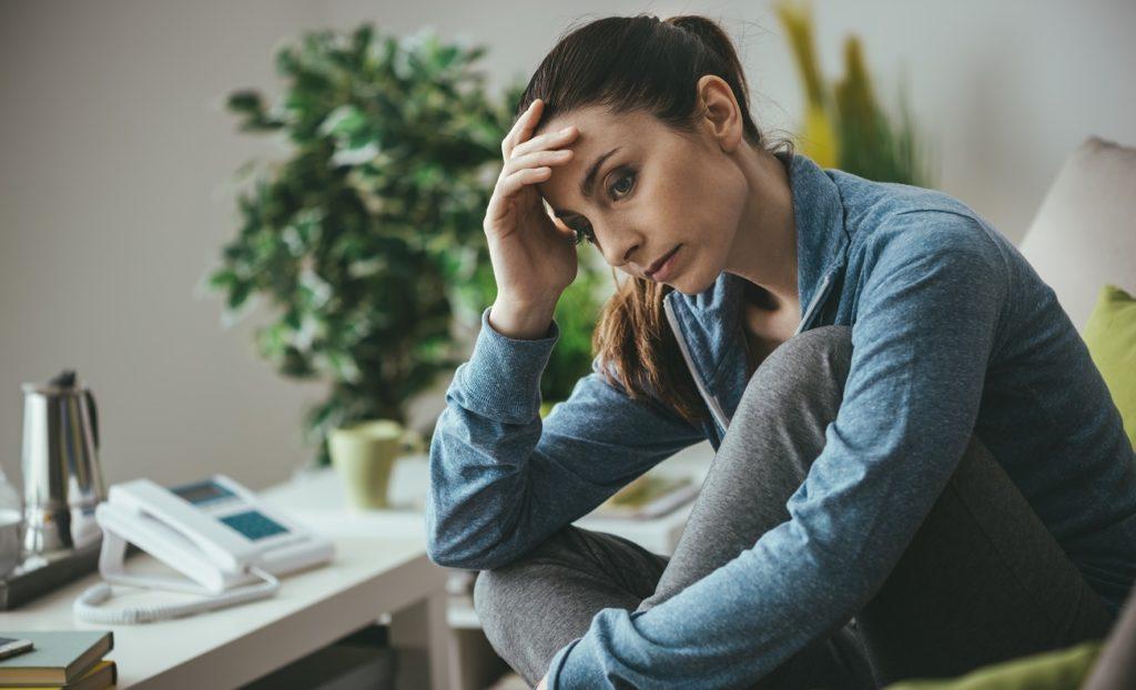 Связь между психикой и ВСД