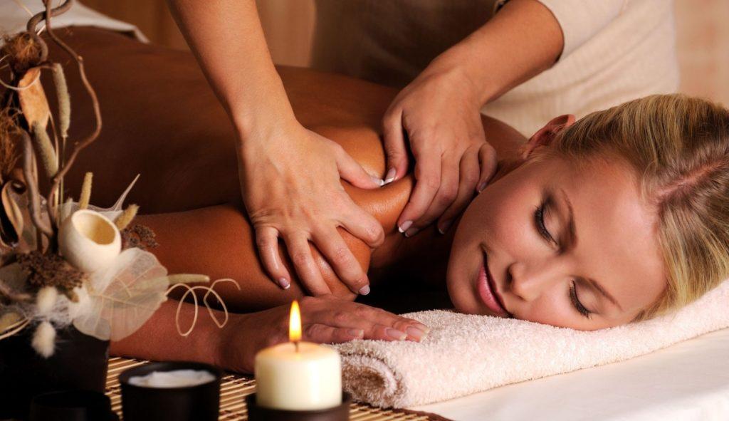 Преимущества массажа при ВСД