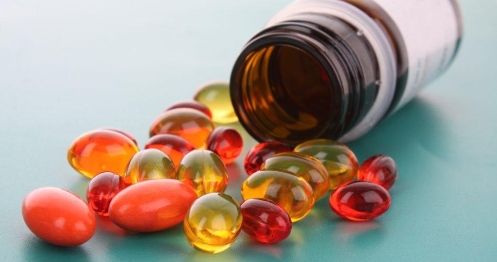 Витамины при ВСД: лучшие препараты для восстановления нервной системы