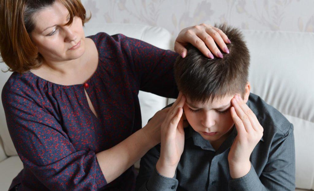 ВСД: симптомы и лечение у подростков