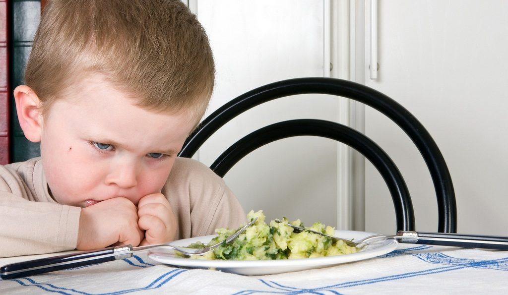 Симптомы вегето-сосудистой дистонии у детей