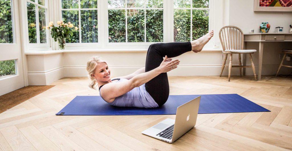 Польза ЛФК при ВСД: лечебные упражнения и зарядка